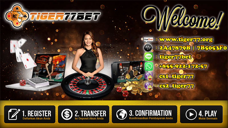 Main Roulette Live Dealer Android Agen Terpercaya Di Indonesia