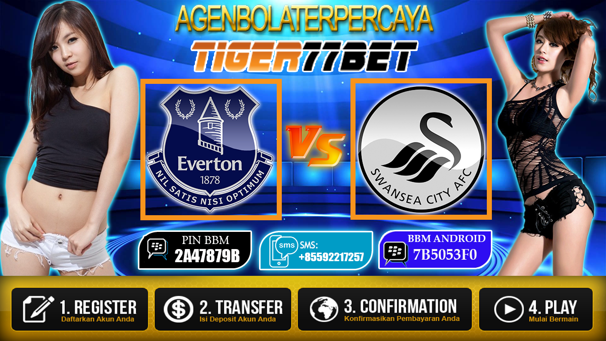 Prediksi Everton Vs Swansea City 19 November 2016