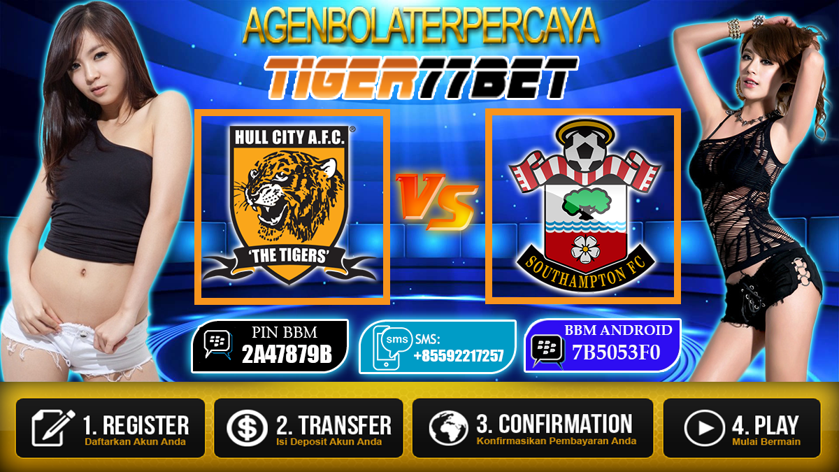Prediksi Hull City vs Southampton 06 November 2016