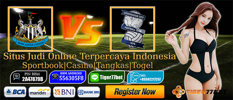 Prediksi Bola Newcastle United vs Birmingham City 19 Januari 2017