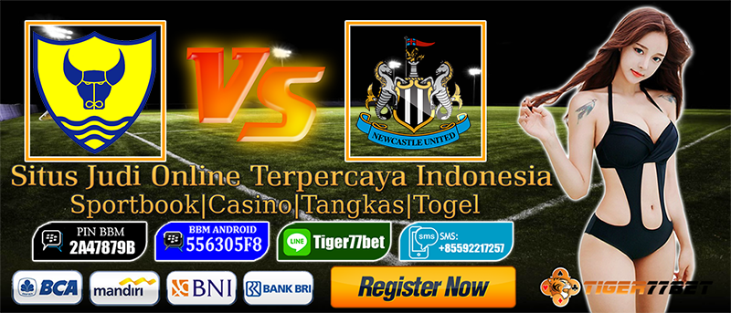 Prediksi Bola Oxford United Vs Newcastle United 28 Januari 2017
