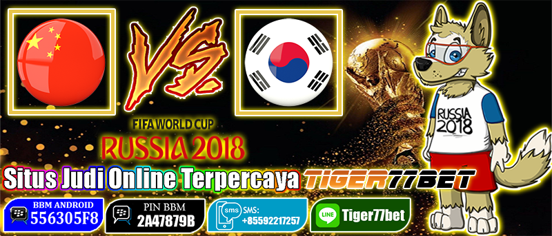 Prediksi Bola China vs South Korea 23 Maret 2017