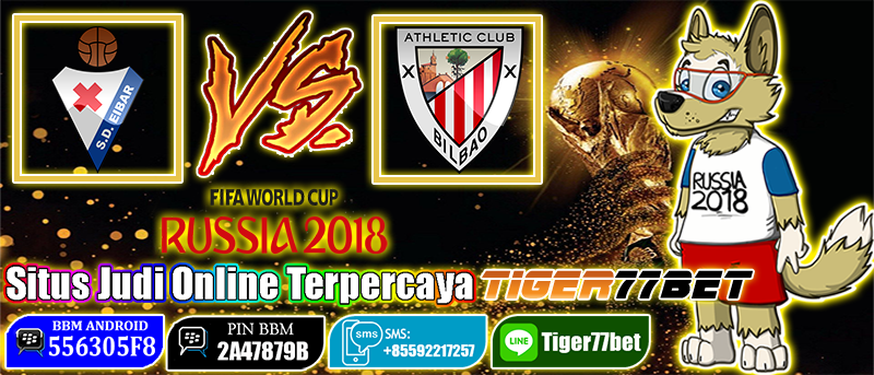 Prediksi Bola Eibar vs Athletic Bilbao 25 April 2017