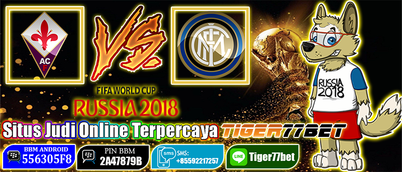 Prediksi Bola Fiorentina vs Inter Milan 23 April 2017
