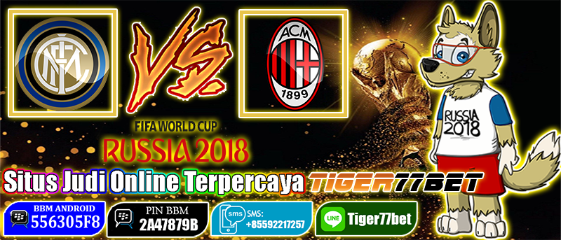 Prediksi Bola Inter Milan vs AC Milan 15 April 2017